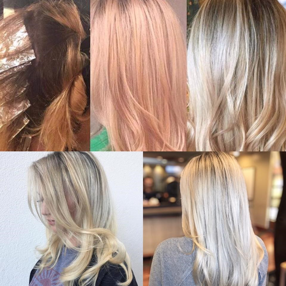 The Blonde Journey: Managing Expectations and Making Recommendations