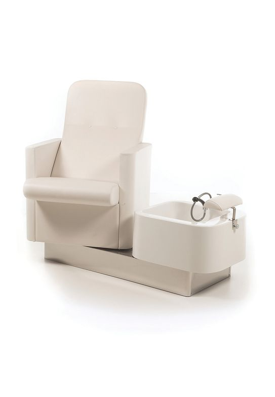 Let's Get Comfortable