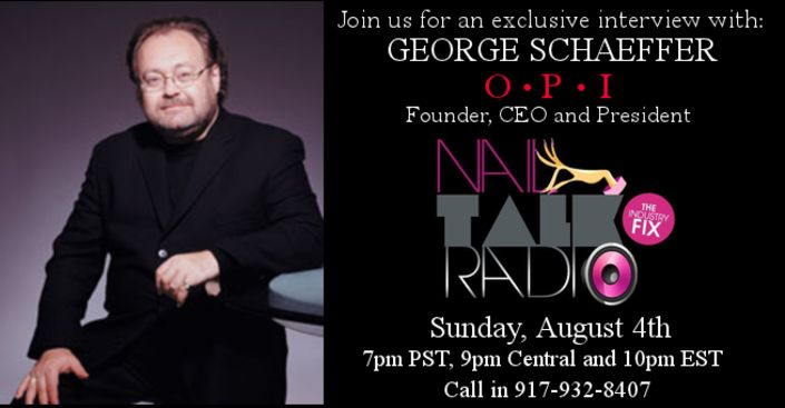 Tune in to Nail Talk Radio: 90 Minutes Dedicated to Nails