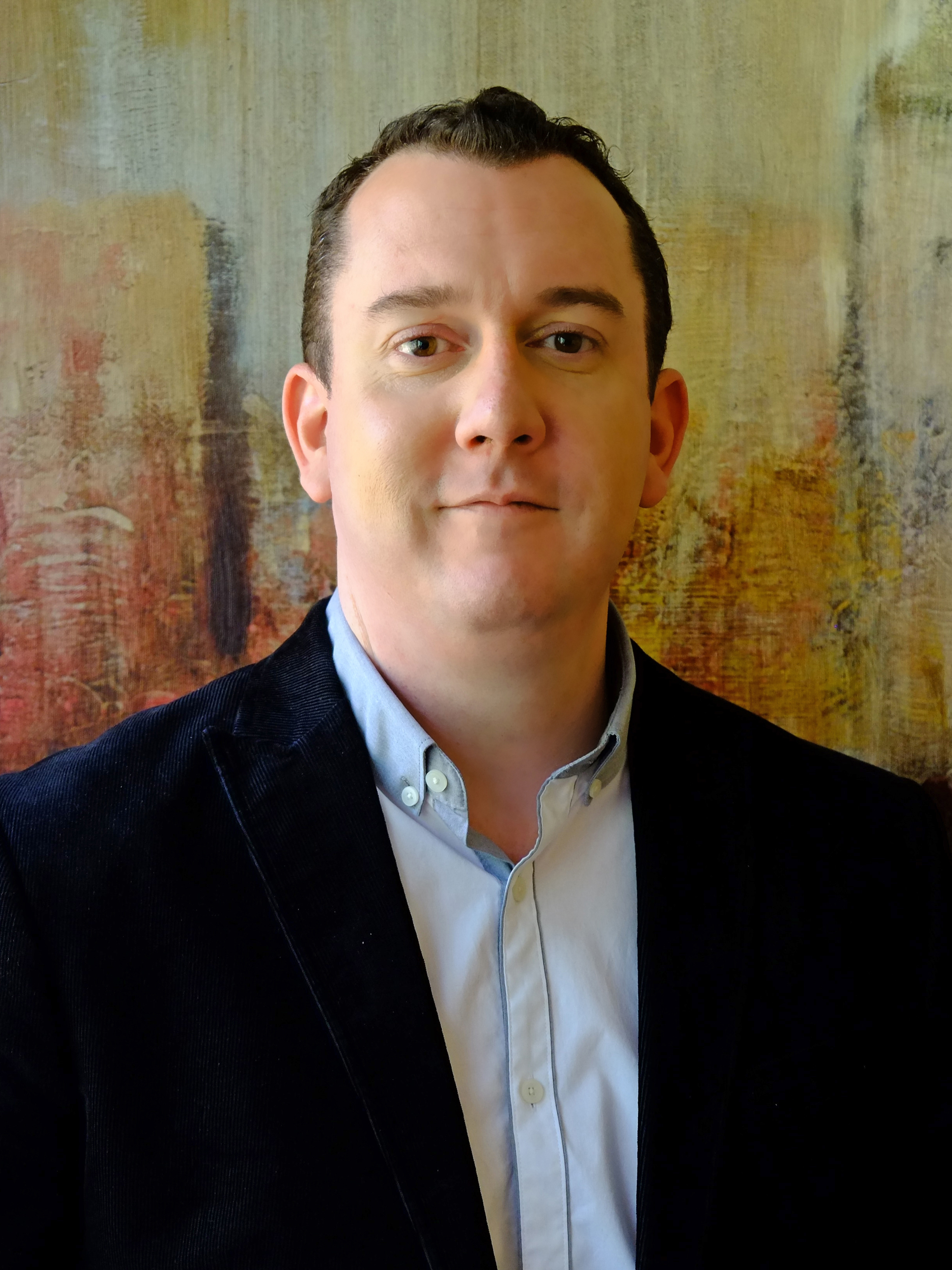 Milady Director of Marketing and Training, Gerard McAvey