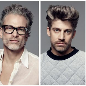 Grey to Gorgeous Collection from Goldwell