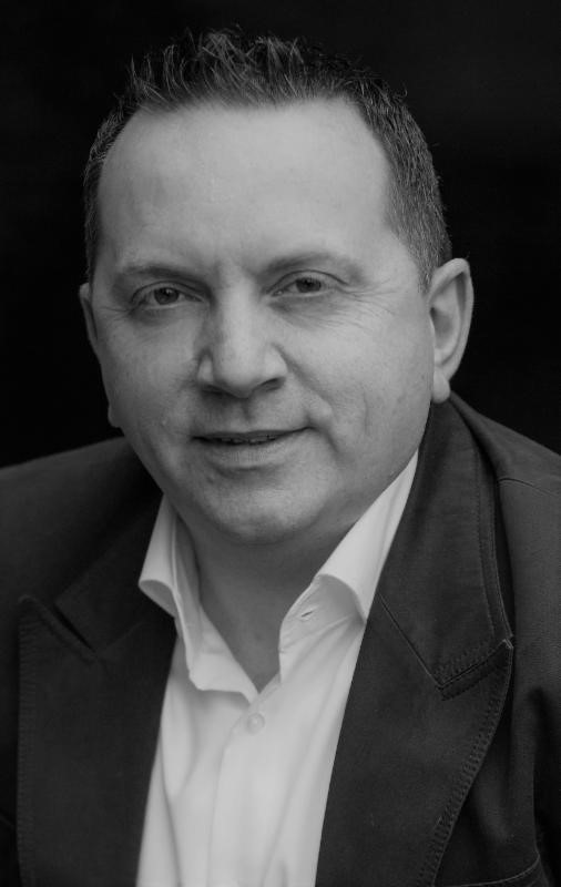 Graham Fraser New CEO of AG Hair