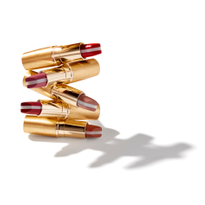 Create Bold Looks With Grande Cosmetic's Intense Thickening Mascara and PlumpingLipstick