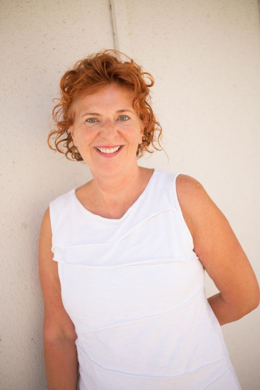 Carol Bakowicz, owner of Great Lengths Hair Salon in Memphis, TN.