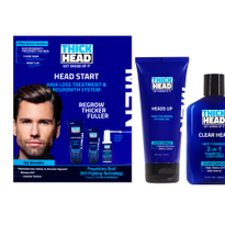 Introducing Thick Head for Men, a New Brand from the Team Behind Keranique