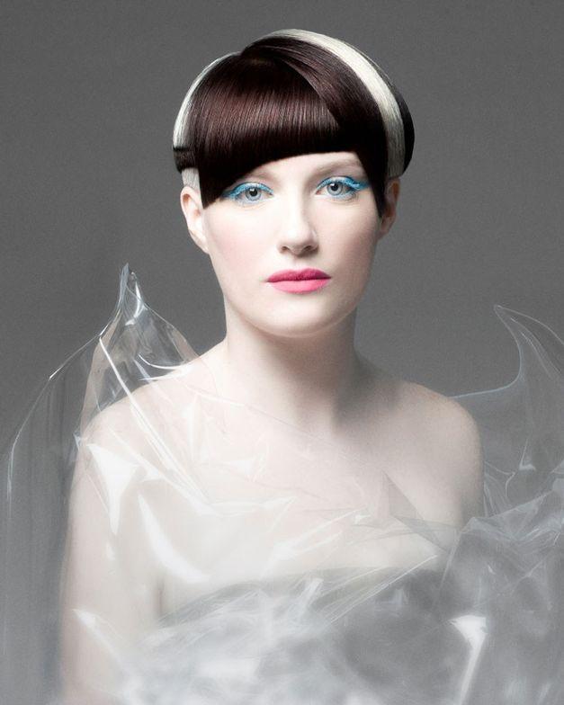 Jacqueline Sanchez: Salon Gregories