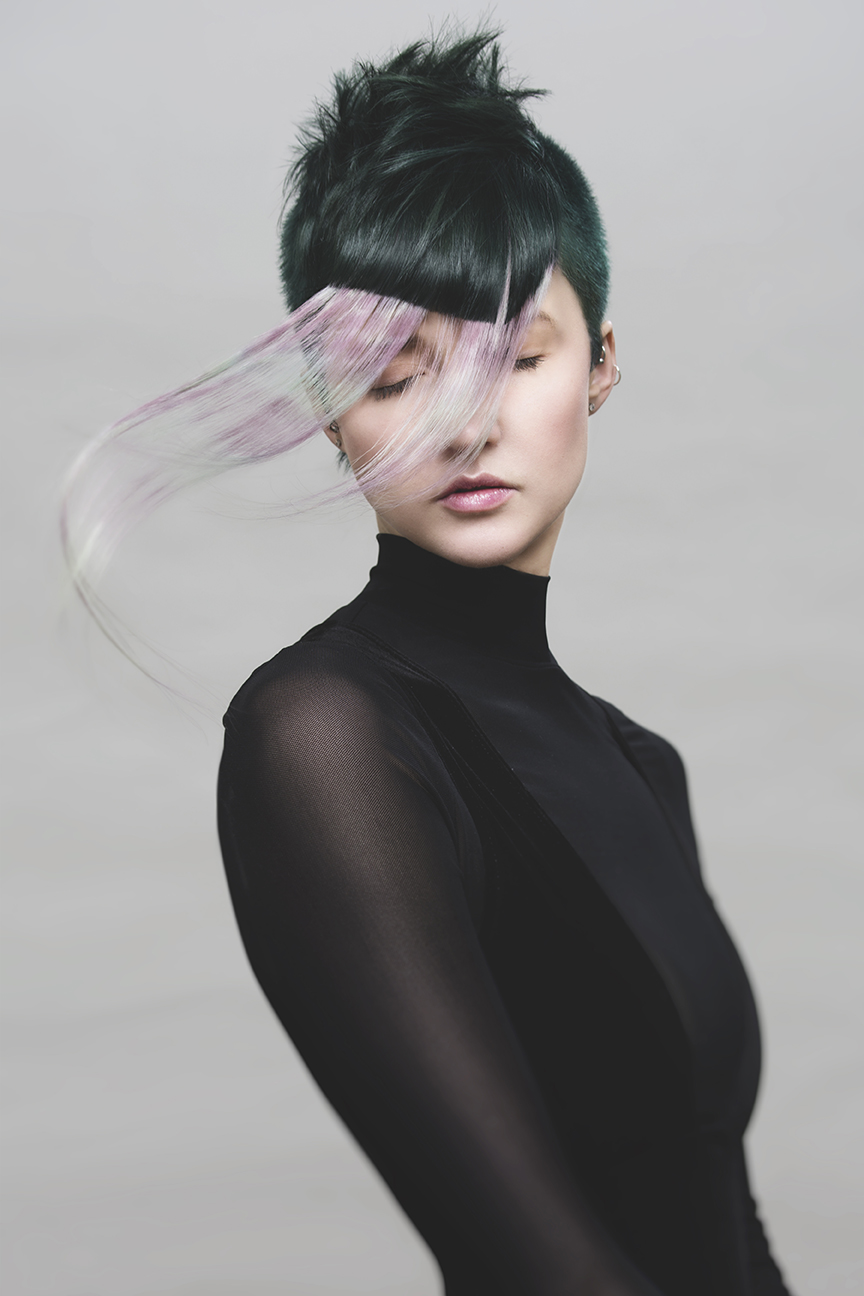 <strong>Lesley Spencer</strong>, Aveda Institute &amp; Academy Toronto in Toronto, ON