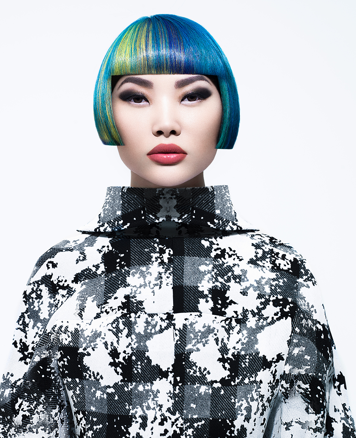 2017 NAHA FINALISTS: Hair Color