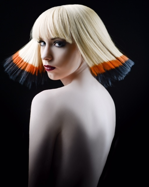 2015 NAHA FINALISTS: Haircolor