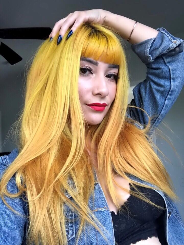 2018 MODERN SALON 100: Helena Palacios @_heyhelena