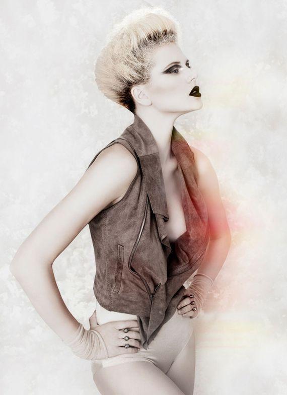 Liz Nevin: Liz Nevin Hairstyling