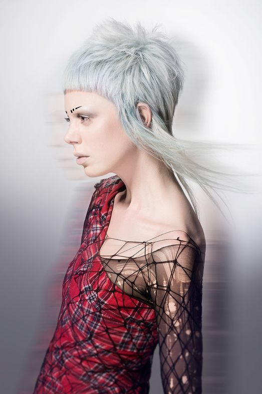 2016 Naha Finalists Hairstylist Of The Year Events