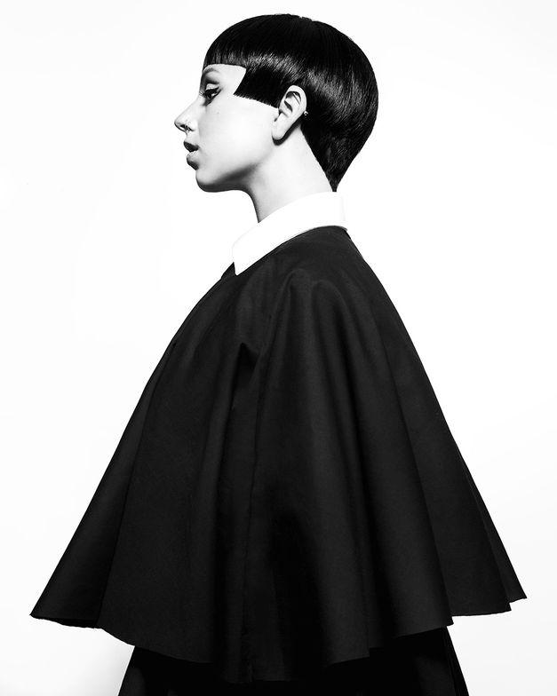 Cynthia Valdez, Vinyl Beauty Studio in Austin, TX