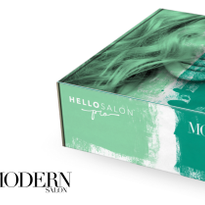 MODERN editors teamed up with Hello, Salon Pro to curate special, limited-edition Best of Show...