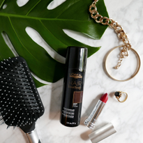 L'Oréal Professionnel's Hair Touch Up, Temporary Concealer Spray
