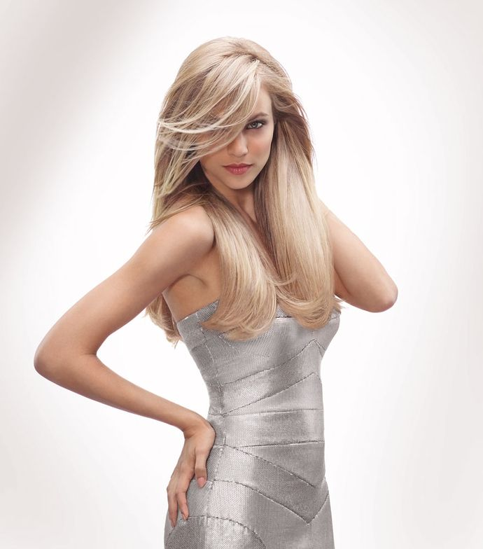 Hairdreams'Laserbeamer NanoSystem allowsstylists to fit moreclients into theirbooks due to aquick application.
