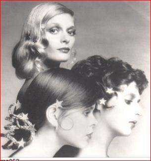 Hair byHarold Leighton