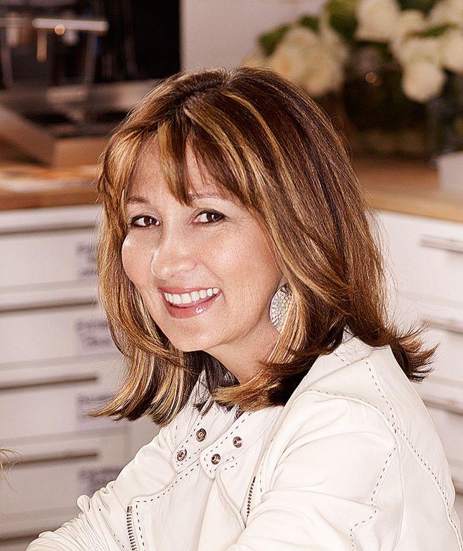 Gail Federici, CEO of Federici Brands