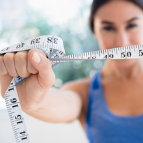 Take the April Challenge! Pledge to Lose Your First 10 Pounds