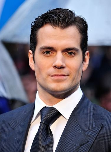 HOW-TO: Man of Steel Henry Cavill's Superhero Hair