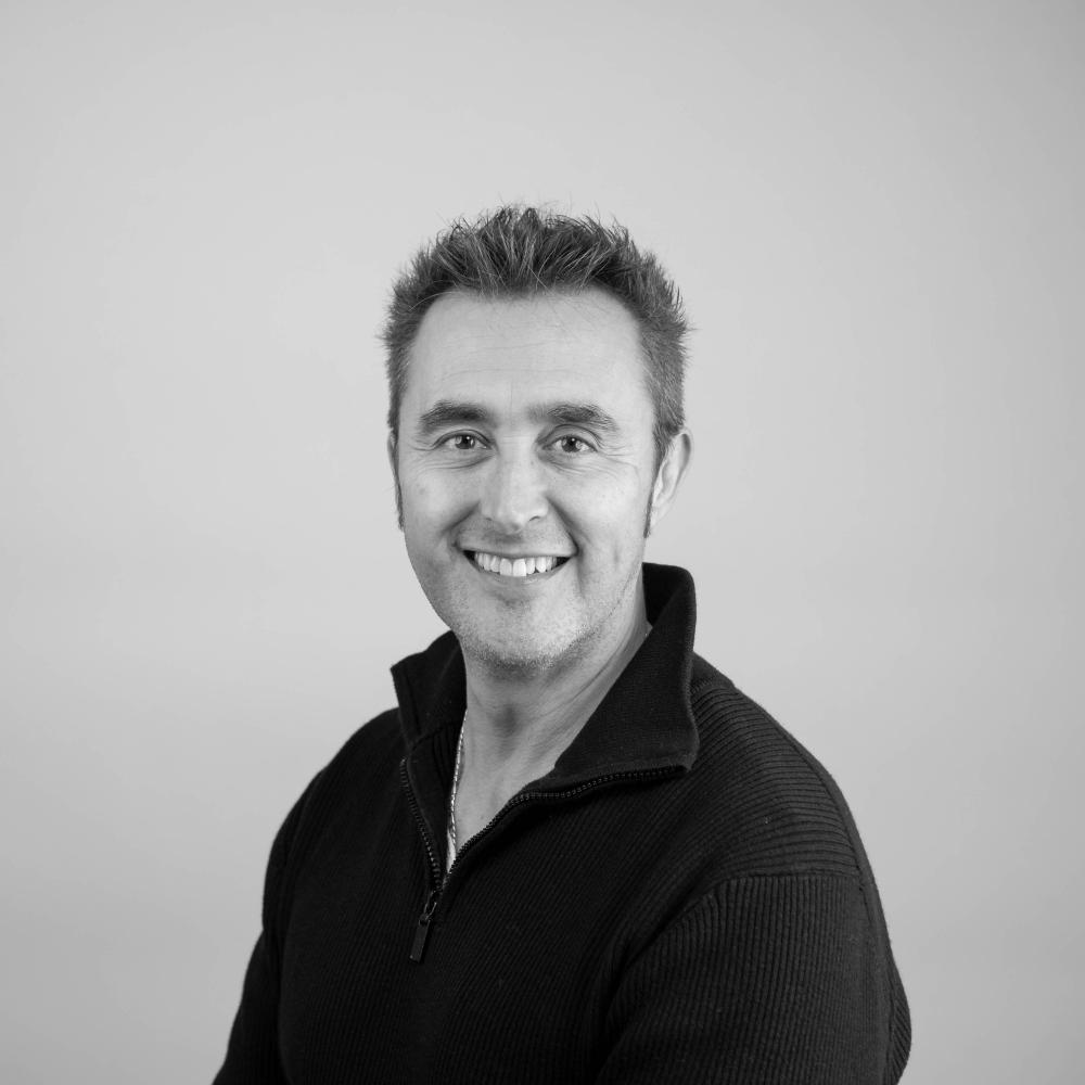 Herman Paez, Global Sales Director