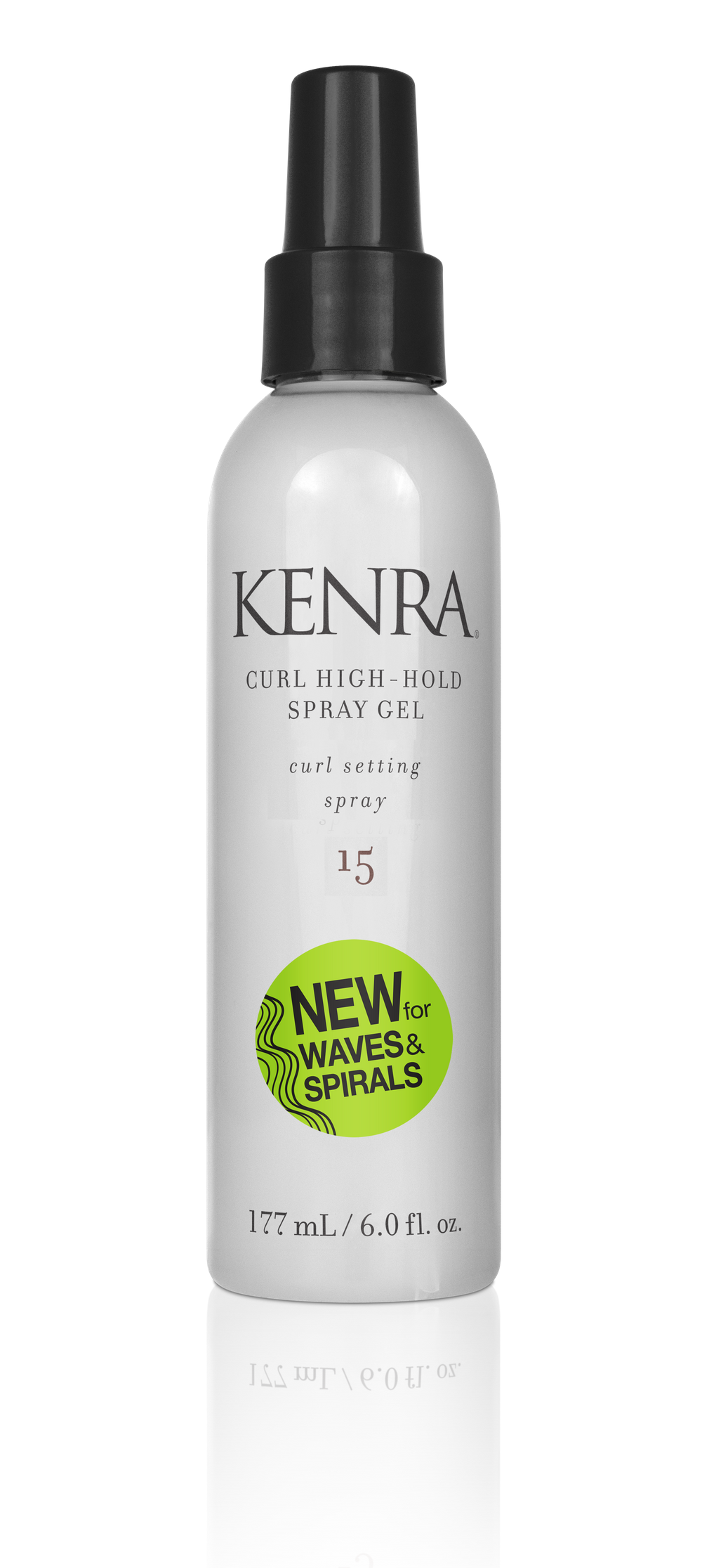 Kenra Curl High-Hold Spray Gel