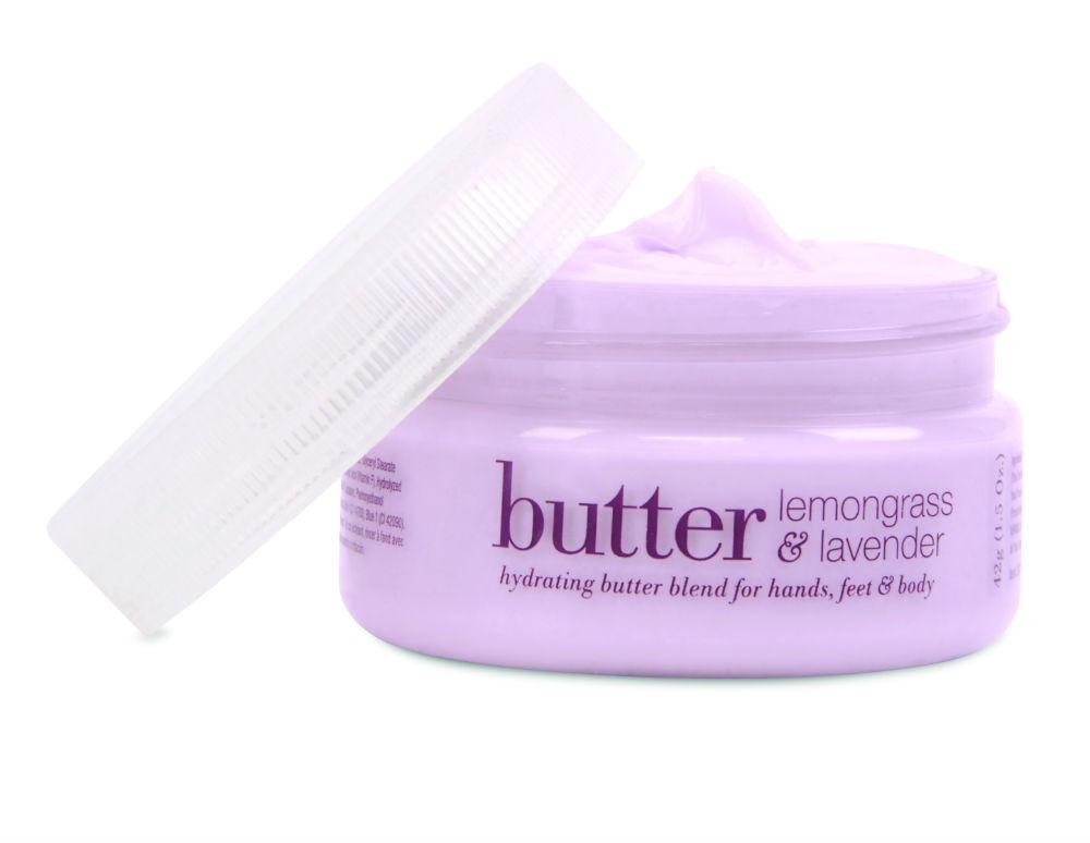 Cuccio Naturale Butter Babies