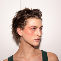 NYFW: Wet Looks from O&M for PRSICAVera