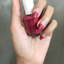 NAIL HOW-TO: NYFW Nails Using Essie