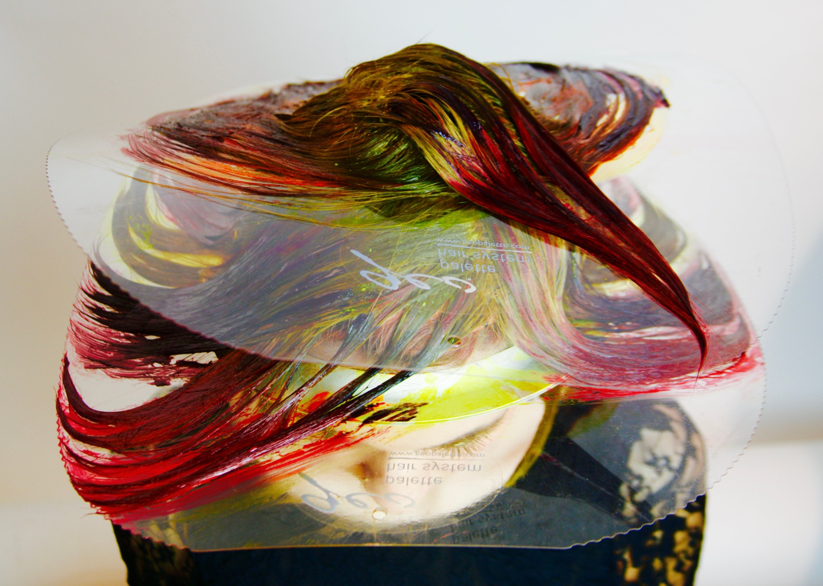 Introducing the Geo Palette Hair System