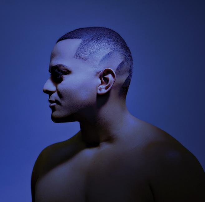 Hair: Rodrick Samuels and Lauren Moser; photographer: Kristen Correa Flint