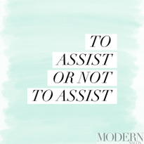 What A Salon Assistant Does and How Assisting Can Propel Your Career