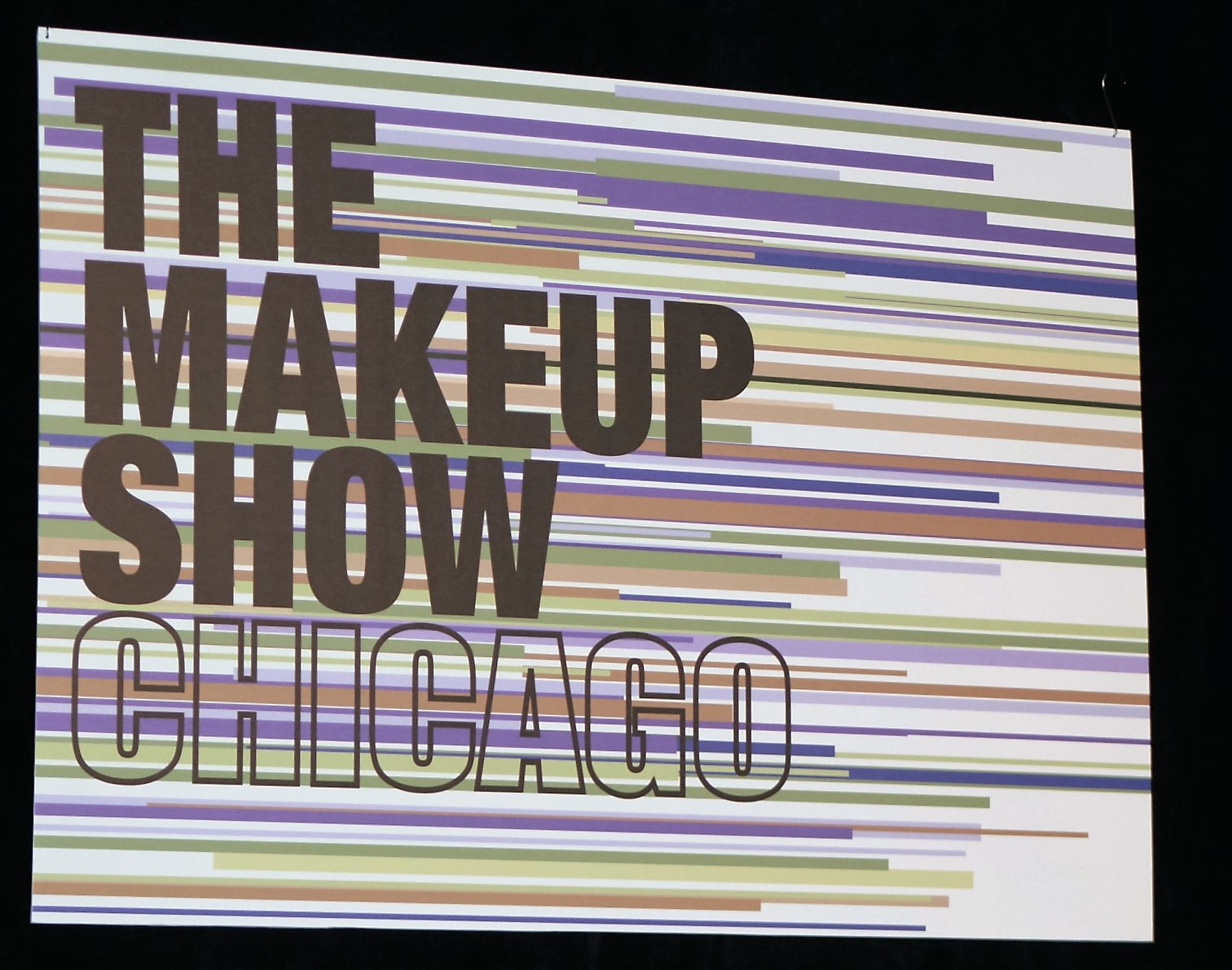 The Makeup Show Sees Highest Turnout Ever in Chicago at New Location