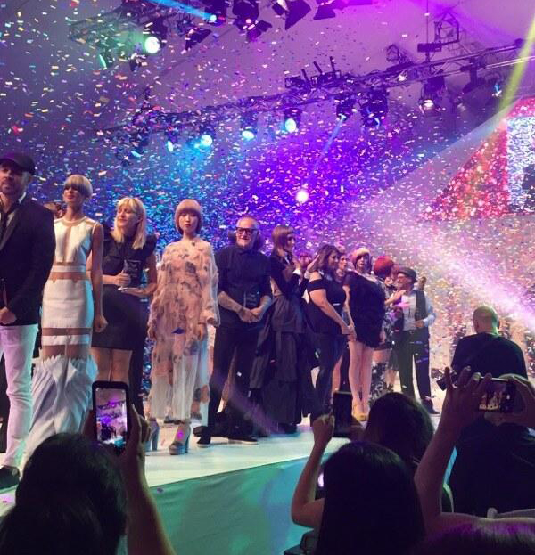In LA with Wella: Winners of the North American Trend Vision Awards Are Announced