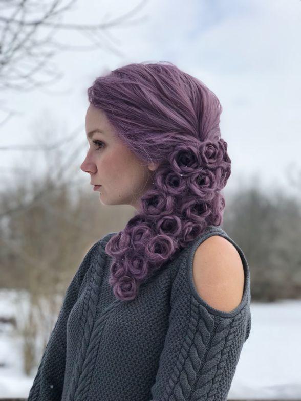 Haley Garber (@beautybyhaleygarber)