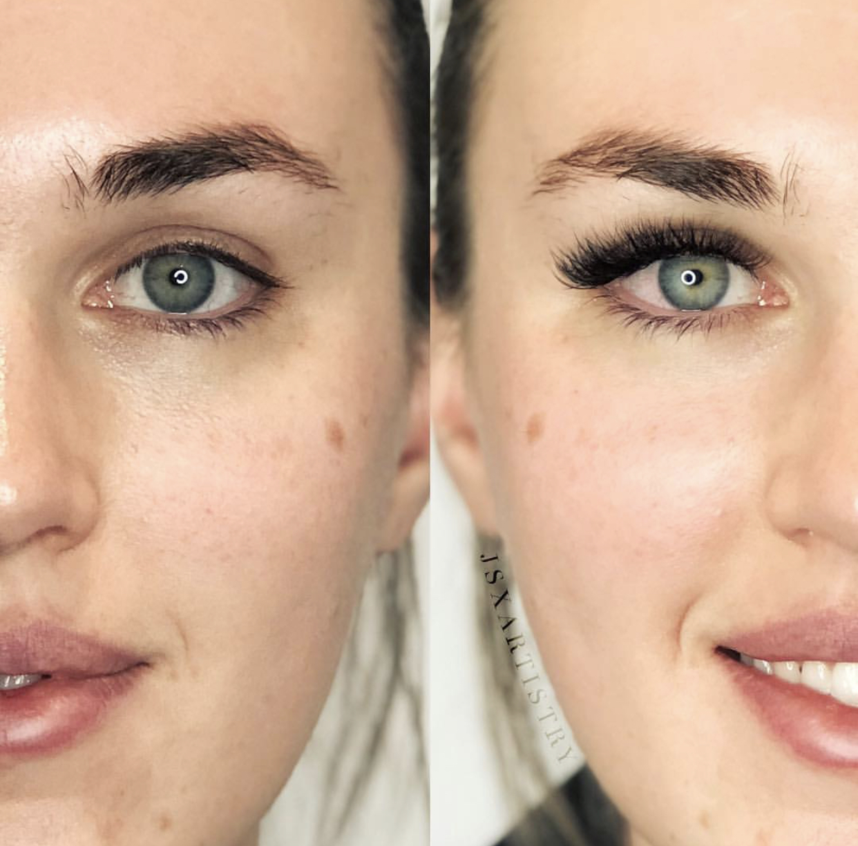 10 Must-See Lash Transformations