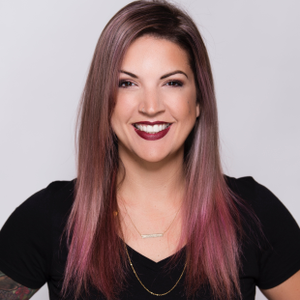 Personal Style: Leah Freeman, L'anza Global Healing Color Director