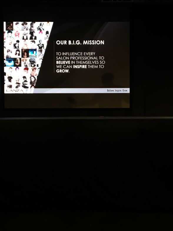 The B.I.G. mission