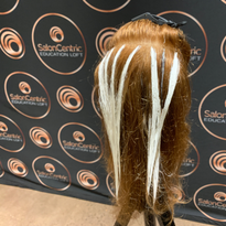 Transitioning from foil highlights to balayage is easier than you think!