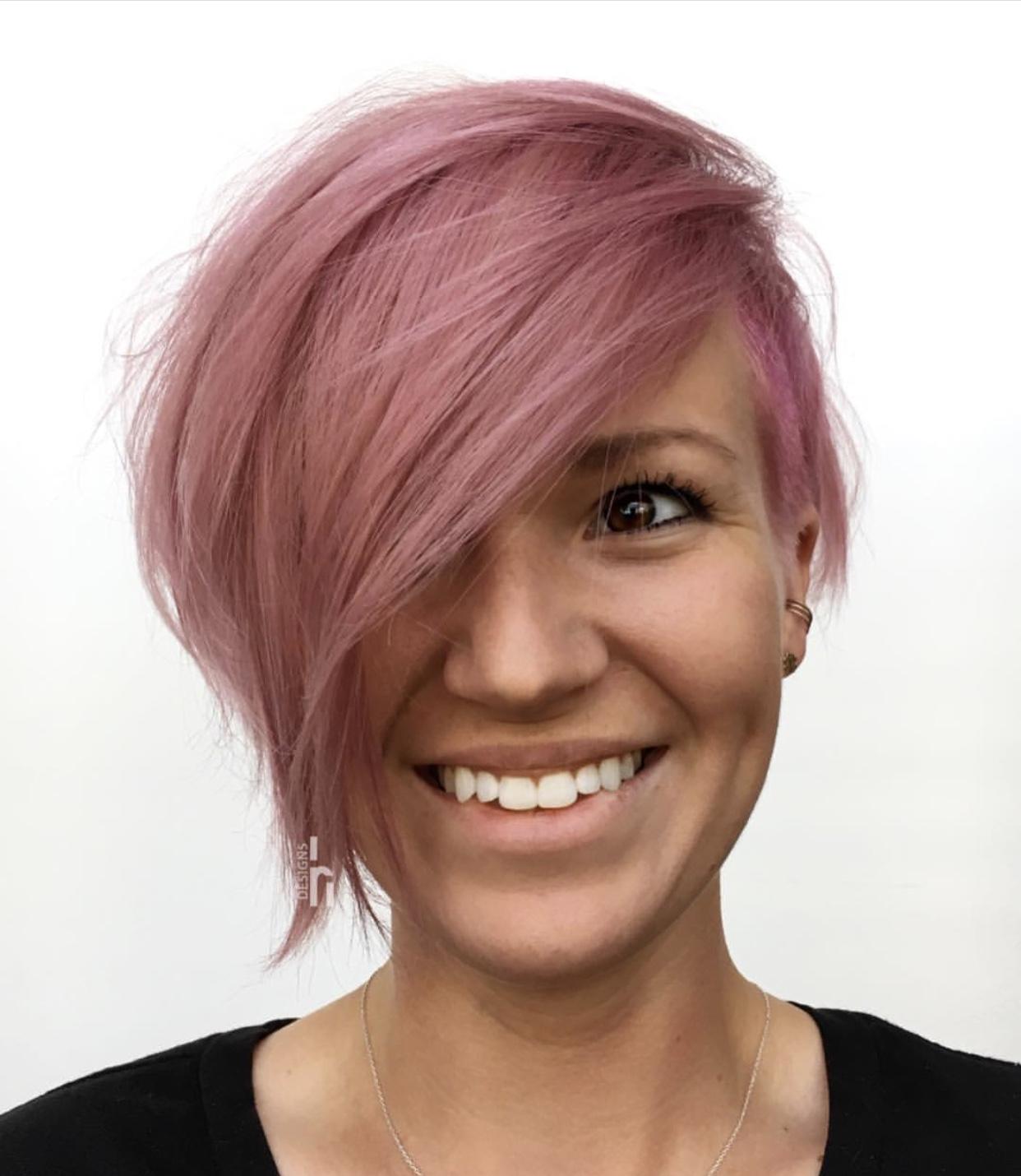 Julie Holbrook (@headrushdesigns)