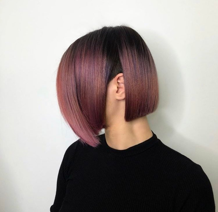 """""""Check everything, the head shape, bone structure, hair density and texture before you make a decision,"""" Vaida says. """"Plan your hair cut and then work your plan."""""""