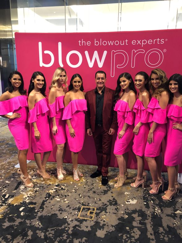 <p><strong>Basim Shami, CEO of Scruples Holdings, LLC and founder of Beauty Elite Group</strong></p>