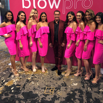 Scruples and Beauty Elite Group Share Big Plans for a Bright Future