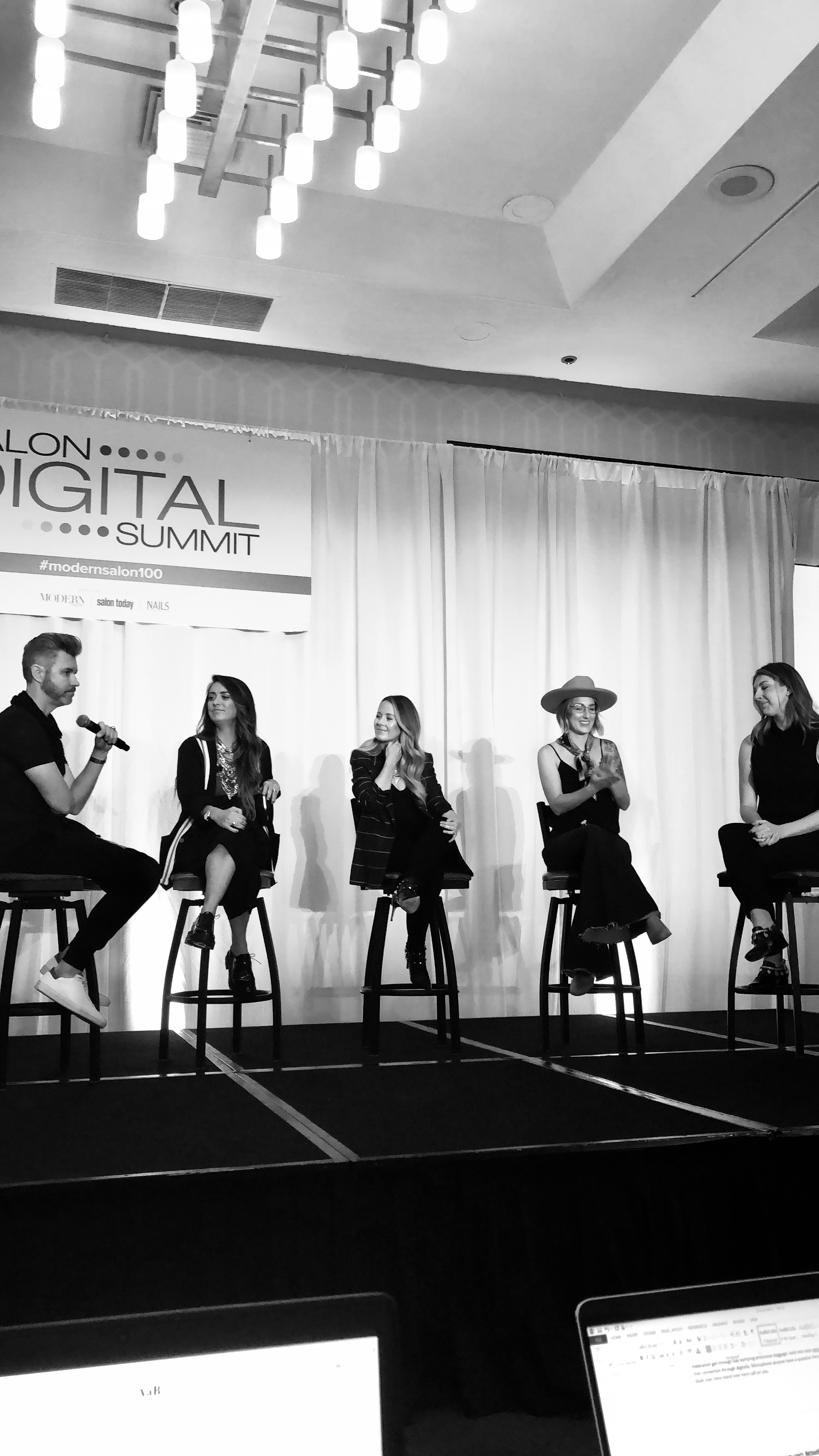 Salon Digital Summit: Personal Branding for Salons and Stylists: Defining Your Voice, Your Reach, Your Passion