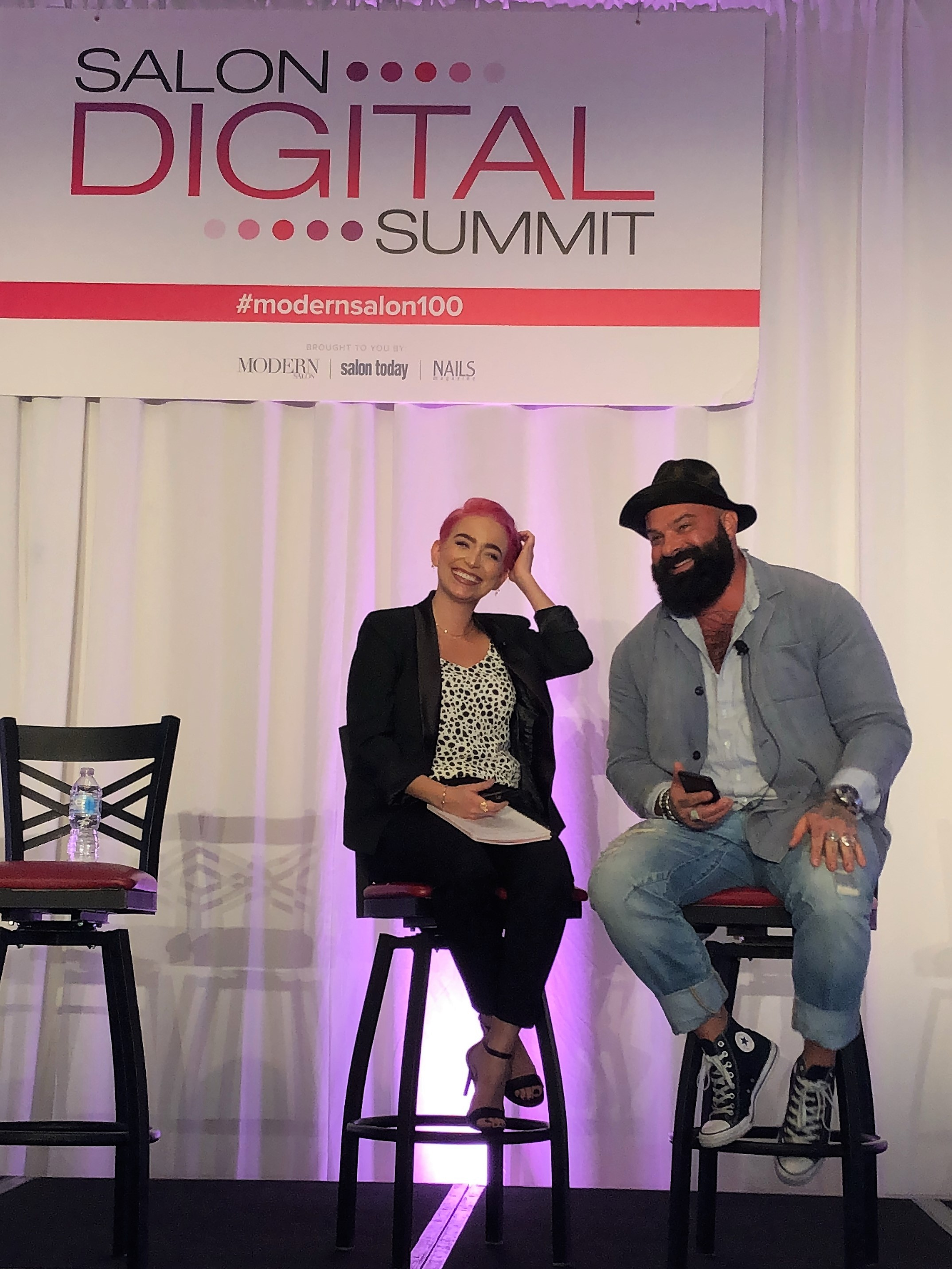 Salon Digital Summit: Setting Your Salon Social and Digital Objectives