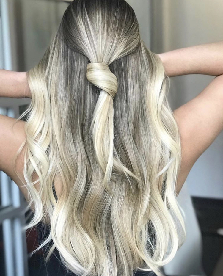 @mickeycolonjr showcased this knot brightened with @trussprofessional.