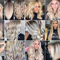 12 Blondes for Hair Inspiration All Year Long