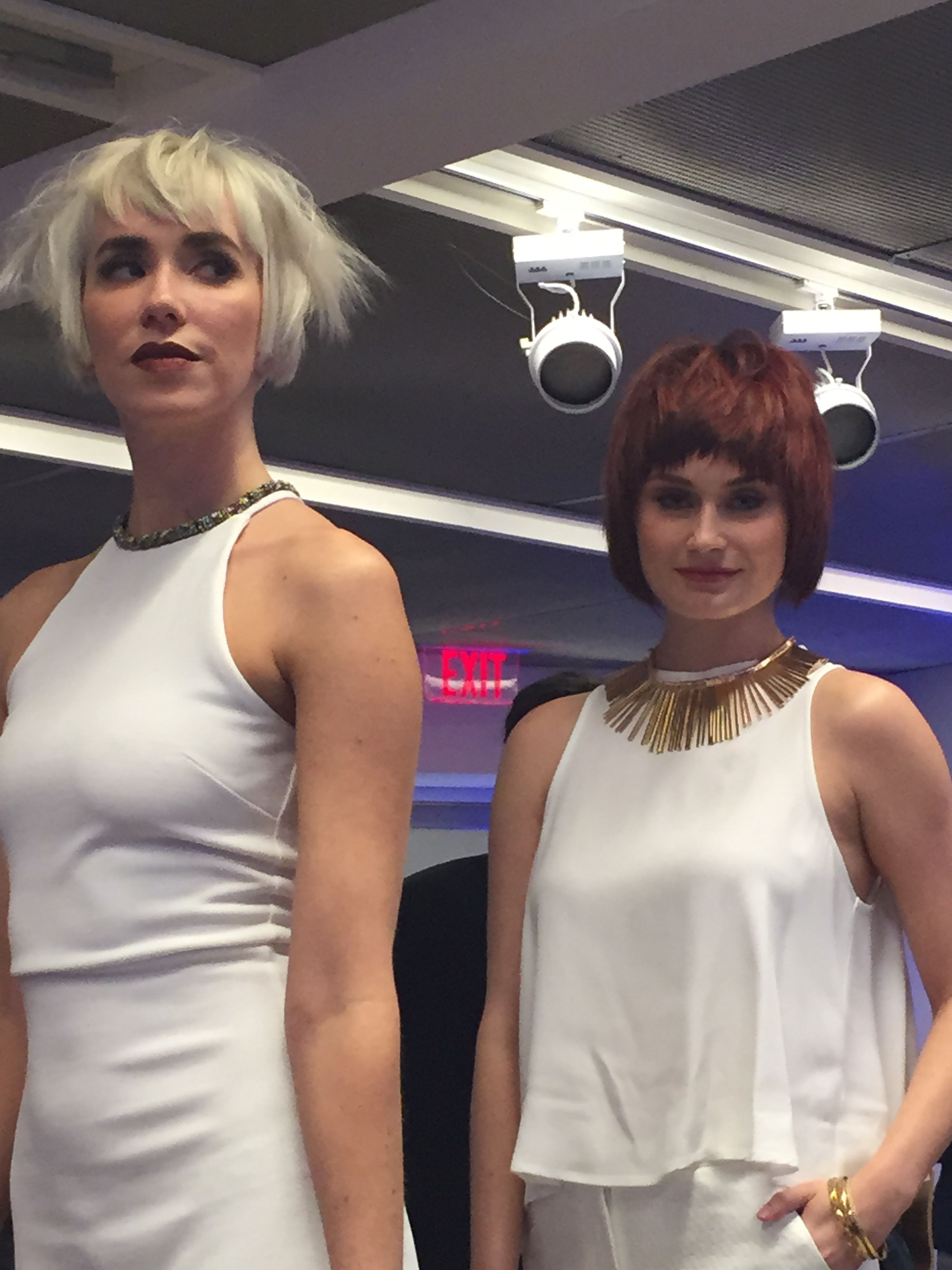 Speaking EIMI in LA: Wella Launches Styling Line for Creative Hair Professionals