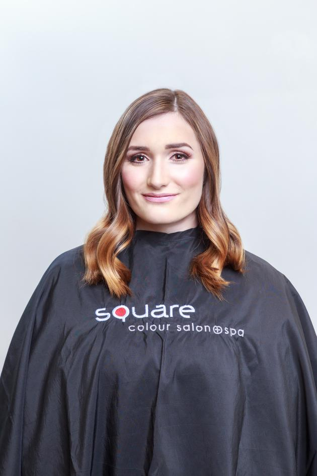 All About Ecaille Hair Color