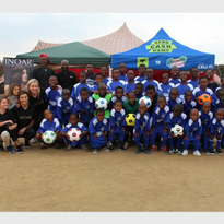 Inoar Empowers Young Players at Zikonde Soccer Academy in South Africa